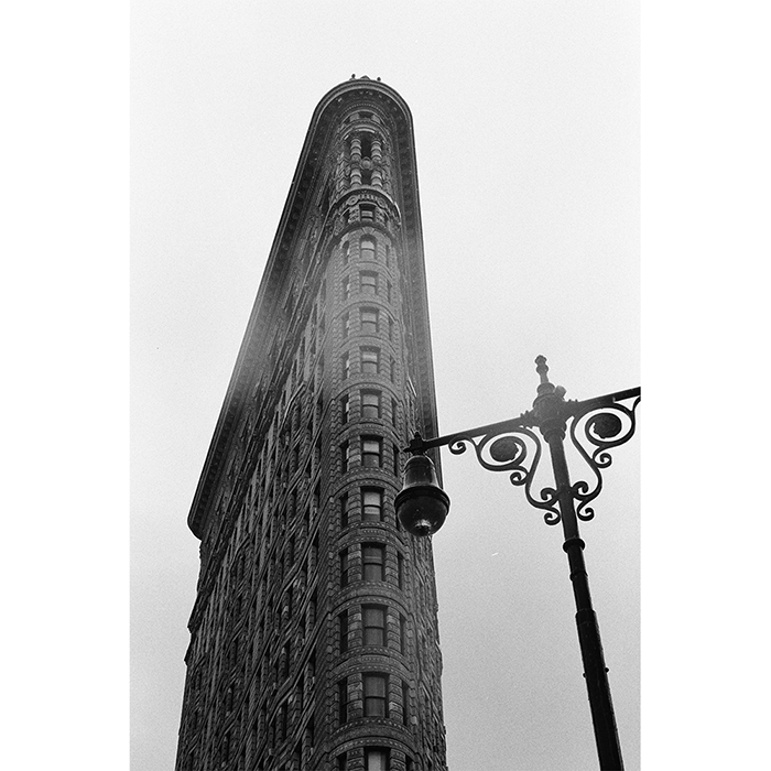 Photo Flatiron NYC