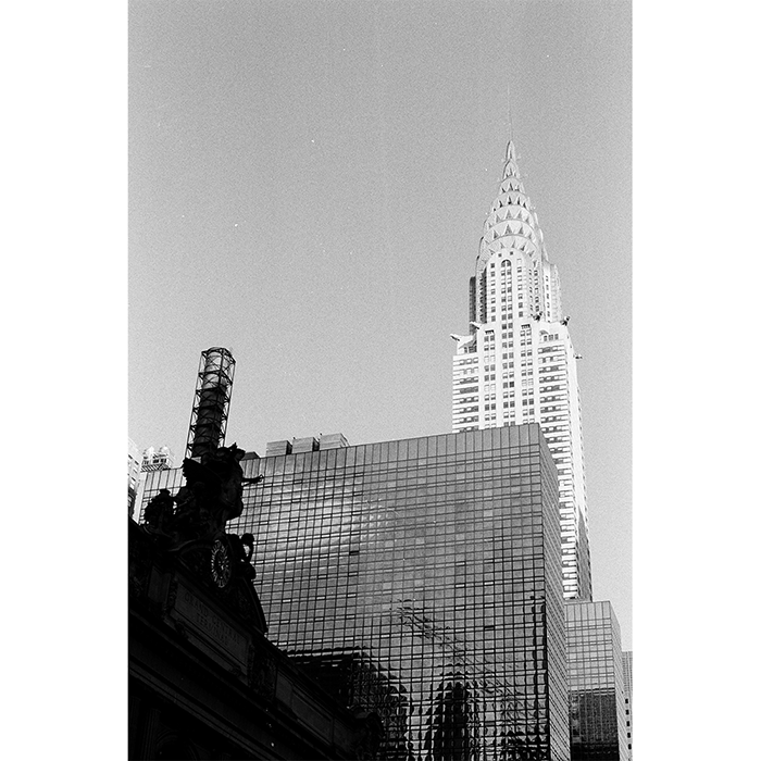 Photo Chrysler building